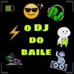 dj djdj baile freetoedit