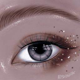 eye manipulationedit digitalart ibispaintx art eyecloseup eyeedit picsart eyelashes eyeliner vsco tumblr grunge cute baby pink lashes eyebrows kpop asia lenses eyelenses black anime   ✧*:.。.𝑺𝒑𝒆𝒄𝒊𝒂𝒍 freetoedit