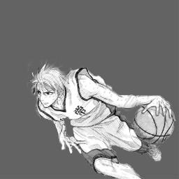 kurokonobasket anime basketball appicon appiconanime kise freetoedit