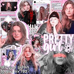 girlinred prettygirl pinkcomplex complexbackgrounds complexoverlay complexedit complex pink girlinrededit queer imaqueer freetoedit