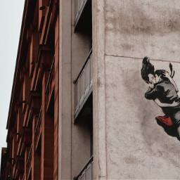 glasgow scotland streetart freetoedit