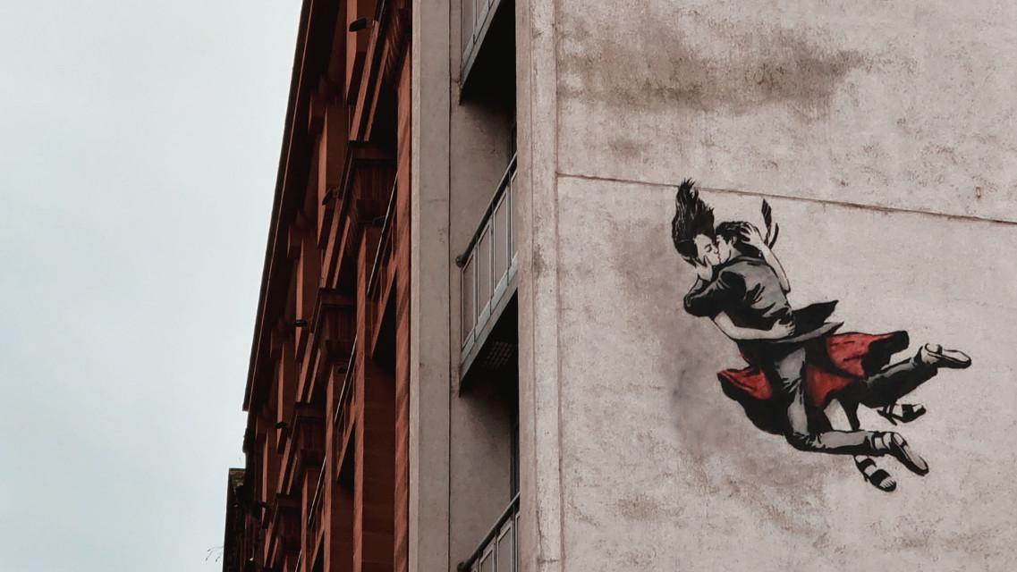 #glasgow #scotland #streetart