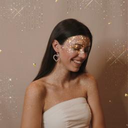 sparkle glitter freetoedit unsplash