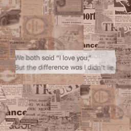 true quotes facts ily iloveyou liar hurt sad freetoedit
