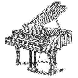 piano freetoedit