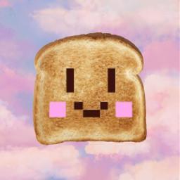 bread charaundertale newau undertaleaus freetoedit