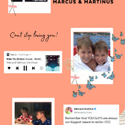 music marcusandmartinus freetoedit