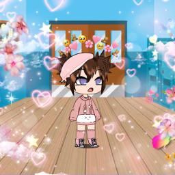 gachasoftie softie kawaii anime gacha gachalife gachaclub gachalifesoftie freetoedit
