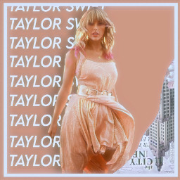 orange pink coral white frame newspaper trendy taylorswift tayloralisonswift lover lovertaylorswift taylorswiftlover text aesthetic filter freetoedit