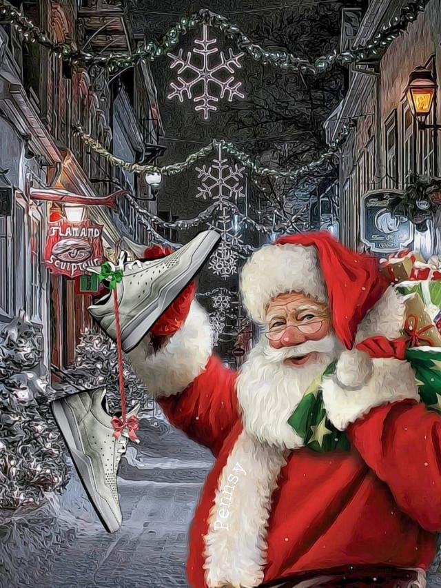 https://picsart.com/i/344209846018201?challenge_id=5fbb899f15d50e0024c0f7ff #christmas  #ircdesignyourdreamshoe #designyourdreamshoe