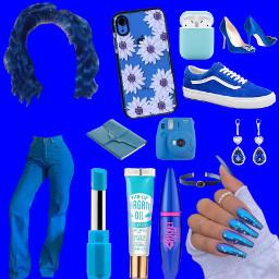 bluebackground freetoedit