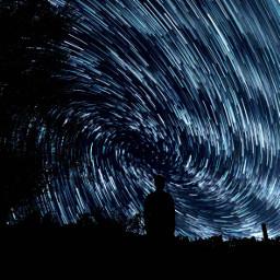 galaxia🌌 freetoedit unsplash galaxia srcmoonaesthetic moonaesthetic