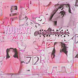 freetoedit yuqi complexedit complexpink pink