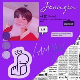 yangjeongin jeongin i straykids jyp kpop freetoedit