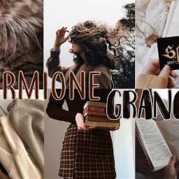 hermionegrangeraesthetic hermionegranger hermione hermionejeangranger gryffindor gryffindoraesthetic aesthetic harrypotter hp freetoedit