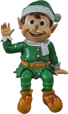 elf christmas hello xmas freetoedit