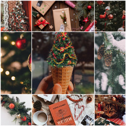 christmas winter red white viral famous zoe charli addison avani picsart cute happy picstures edit smile crown holiday freetoedit ccwintermoodboard wintermoodboard