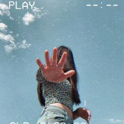 aesthetic cute vintage aestheticedit aesrtheticvintage edit fotos aestheticsky fotoedit sky azul cielo freetoedit