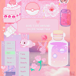 pink wallpaper pinkwallpaper aesthetic edit pinkaesthetic vintageaesthetic vintage retro retroaesthetic drinks pokeball butterflies bunny quotes clouds bow pinkpicture vhs rose cake flower louisvuittonbackground hearts freetoedit