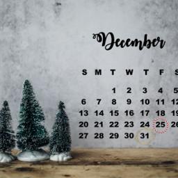 december 2020 christmas xmas calendarchallenge calendário dezembro freetoedit srcdecembercalendar decembercalendar