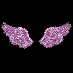 glitter glittery glitters aesthetic sparkle background black blackaesthetic selfie bling brillos estrellas aestheticbackground glitterbackground overlay layover wings glitteroverlay wing angel alas fly pngbyet pink freetoedit