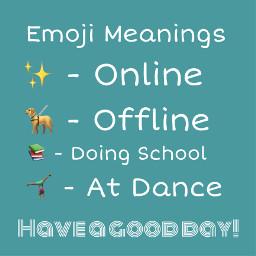 interesting emotions emoji notehough_bishh haveagoodday foryoupage heypicsart