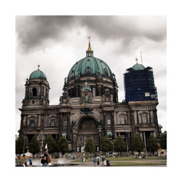berlin myphotography photography catedral