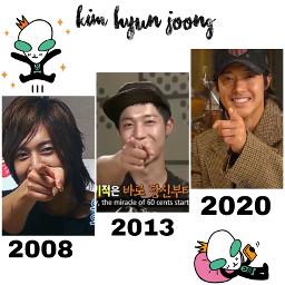 kimhyunjoong ss501leader actor freetoedit