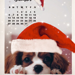 decembercalenderchalenge december freetoedit