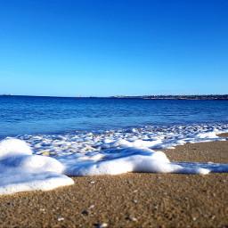 sea sky freetoedit