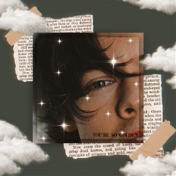 harrystyles useit clouds aesthetic replay edit vintage onedirection retro freetoedit