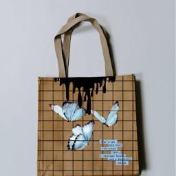 butterfly lfl fff likesforlikes voteplease vote voteforme bag blue animal cool aesthetic vsco text girl interesting nature travel photography small brown wallpaper flying laugh freetoedit ircdesignthebag designthebag