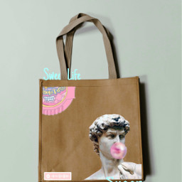 sugar watermelon🍉 booble freetoedit watermelon ircdesignthebag designthebag
