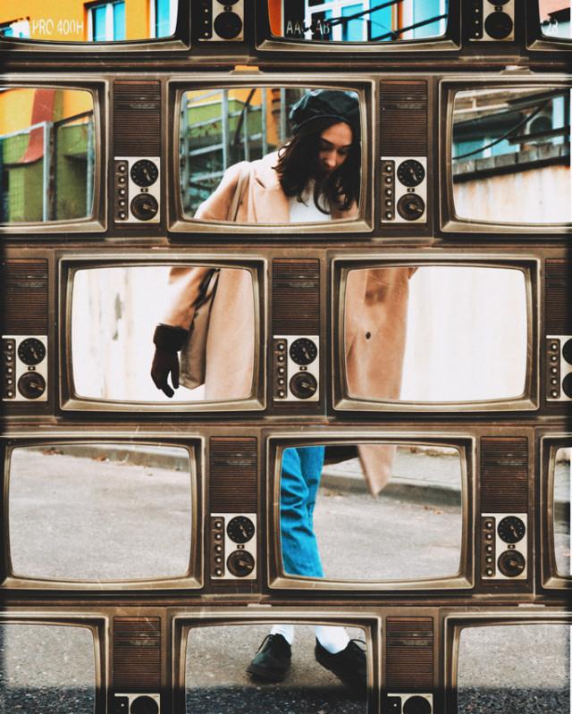 #freetoedit #tv #vintage #retro #television #vintageaesthetic