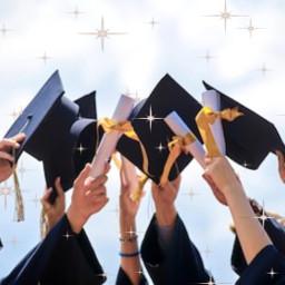 graduationcollage freetoedit myfavoriteday