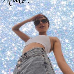 interesting photography summer tiktok glitter sparkles trendy trends fun party night music people sky freetoedit