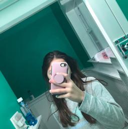 freetoedit 2 1 3 mirror mirrow mirrowpic mirrorpic mirrorpicture mirrorpictures greenwall wall phone iphone iphone8 pinkphonecase pinkotterbox otterbox pinkpopsocket popsocket happytuesday tuesday tuesdays tuesdaymotivation tuesdayvibes