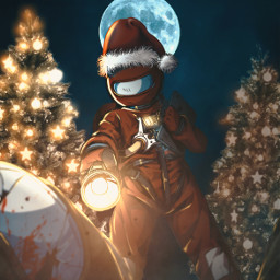 amongus amongusart amoungus marrychristmas happychristmas freetoedit