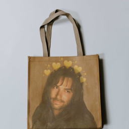 kili hobbit freetoedit ircdesignthebag designthebag