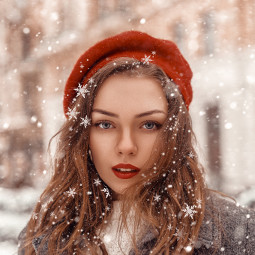 freetoedit snow snowbrush snowy winter cold coldweather wintertime wintervibes snowflakes