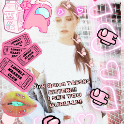 pinkaesthetic funnytitle look followme freetoedit