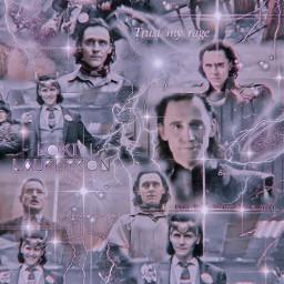 loki lokilaufeyson marvel avengers thor blurrededit