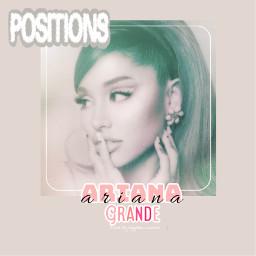 ariana positions freetoedit ecpositionsalbum positionsalbum