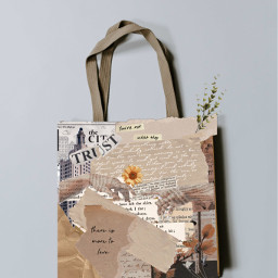 vintage bag newspaper competition lucyfmallon freetoedit ircdesignthebag designthebag