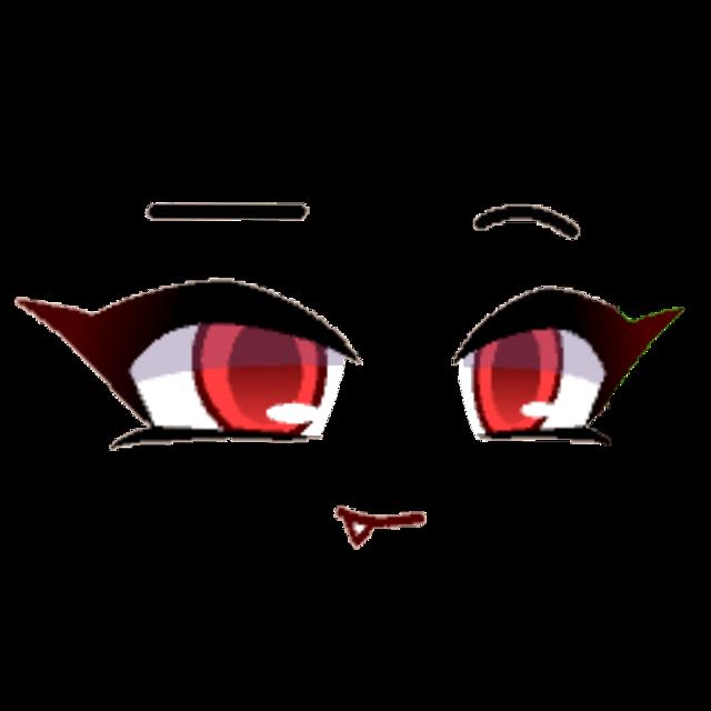 #gacha #gachalife #gachaclub #cute #mignon #lilikittymimi #red #face #eyes #eye #redeyes #vampire #cool