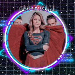 supergirl freetoedit