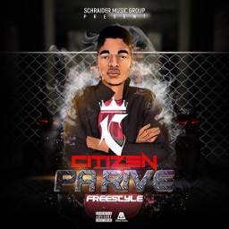 cover cartoon freestyle rapper rap