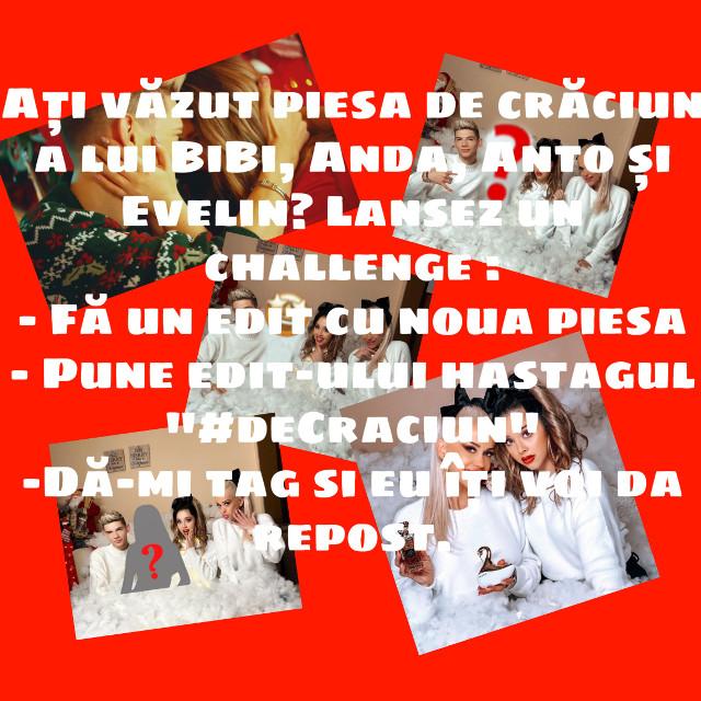 #deCraciun #evelin #andaadam #bibi #antonio
