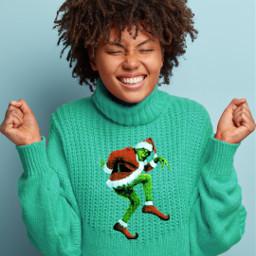 pulover xmas hip freetoedit ircdesignyourdreamholidaysweater designyourdreamholidaysweater