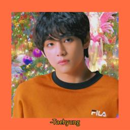 kim taehyung v kpop bts
